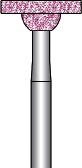 Busch Abrasives Figure 702
