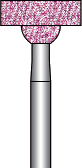 Busch Abrasives Figure 712