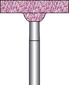 Busch Abrasives Figure 716