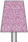 Busch Abrasives Figure 749