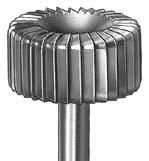 Busch Steel Burs Figure 136