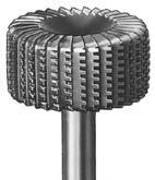Busch Steel Burs Figure 137