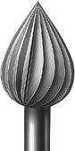 Busch Steel Burs Figure 200