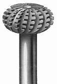 Busch Steel Burs Figure 84
