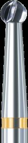 Busch Carbide Burs Figure 1AU