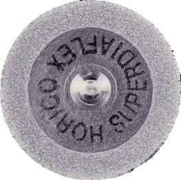Horico Diamonds Rotary Instruments Figure 355