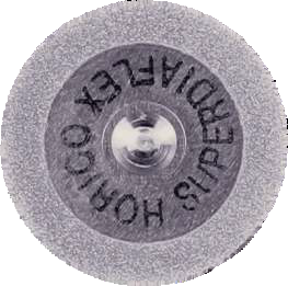 Horico Diamonds Rotary Instruments Figure 357