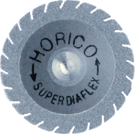 Horico Diamonds Rotary Instruments Figure 365