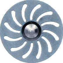 Horico Diamonds Rotary Instruments Figure 401
