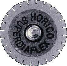 Horico Diamonds Rotary Instruments Figure 635