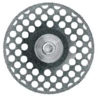 Horico Diamonds Rotary Instruments Figure 805
