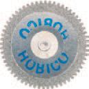 Horico Diamonds Rotary Instruments Figure 808
