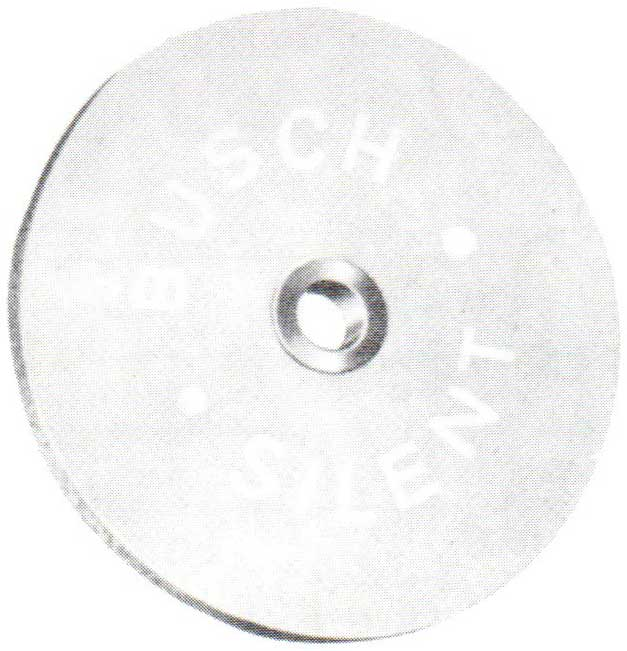 Busch Abrasives Figure 795