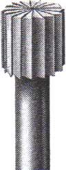 Busch Steel Burs Figure 100