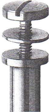 Busch Steel Burs Figure 321