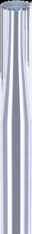 Busch Steel Burs Figure 45
