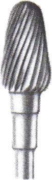 Busch Carbide Burs Figure 424