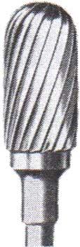 Busch Carbide Burs Figure 426