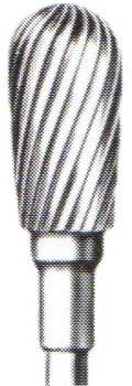 Busch Carbide Burs Figure 427
