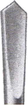 Busch Carbide Burs Figure 67