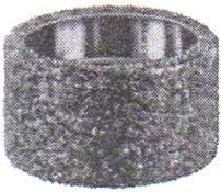 Horico Diamonds Rotary Instruments Figure 085