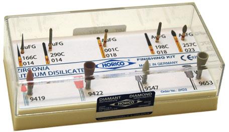 Horico Kits Figure ZKD2