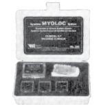 Myoloc Items Figure WR200
