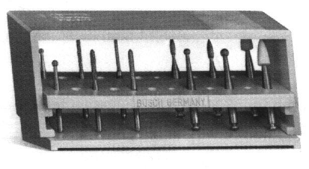 Bur Storage Figure 5770S