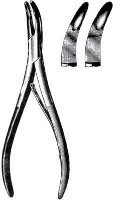Forceps Figure 28S-1B