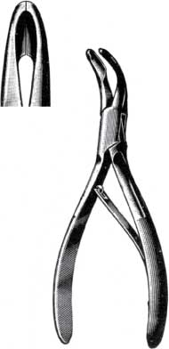 Forceps Figure 28S-4