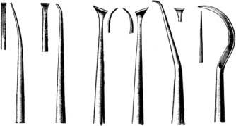 Misc Instruments Figure 40-DP