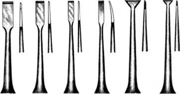 Misc Instruments Figure 46-S