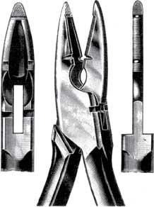 Pliers Figure 37-W