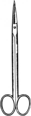 Scissors Figure 15314
