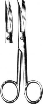 Scissors Figure 1885