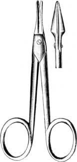 Scissors Figure 56-U